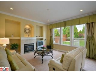 Photo 6: 11083 161A Street in Surrey: Fraser Heights House for sale (North Surrey)  : MLS®# F1213145