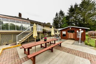 Photo 23: 25786 62 in : County Line Glen Valley House for sale (Langley)  : MLS®# f1439719