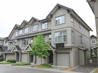 """Photo 2: 709 PREMIER Street in North Vancouver: Lynnmour Townhouse for sale in """"WEDGEWOOD"""" : MLS®# V1138675"""