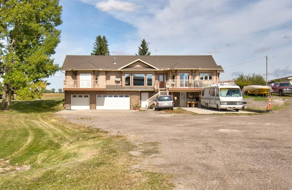 Main Photo: 291092 Yankee Valley Boulevard: Airdrie Detached for sale : MLS®# A1028946