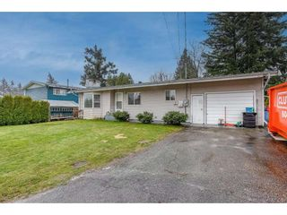 Photo 2: 33266 CHELSEA Avenue in Abbotsford: Central Abbotsford House for sale : MLS®# R2554974