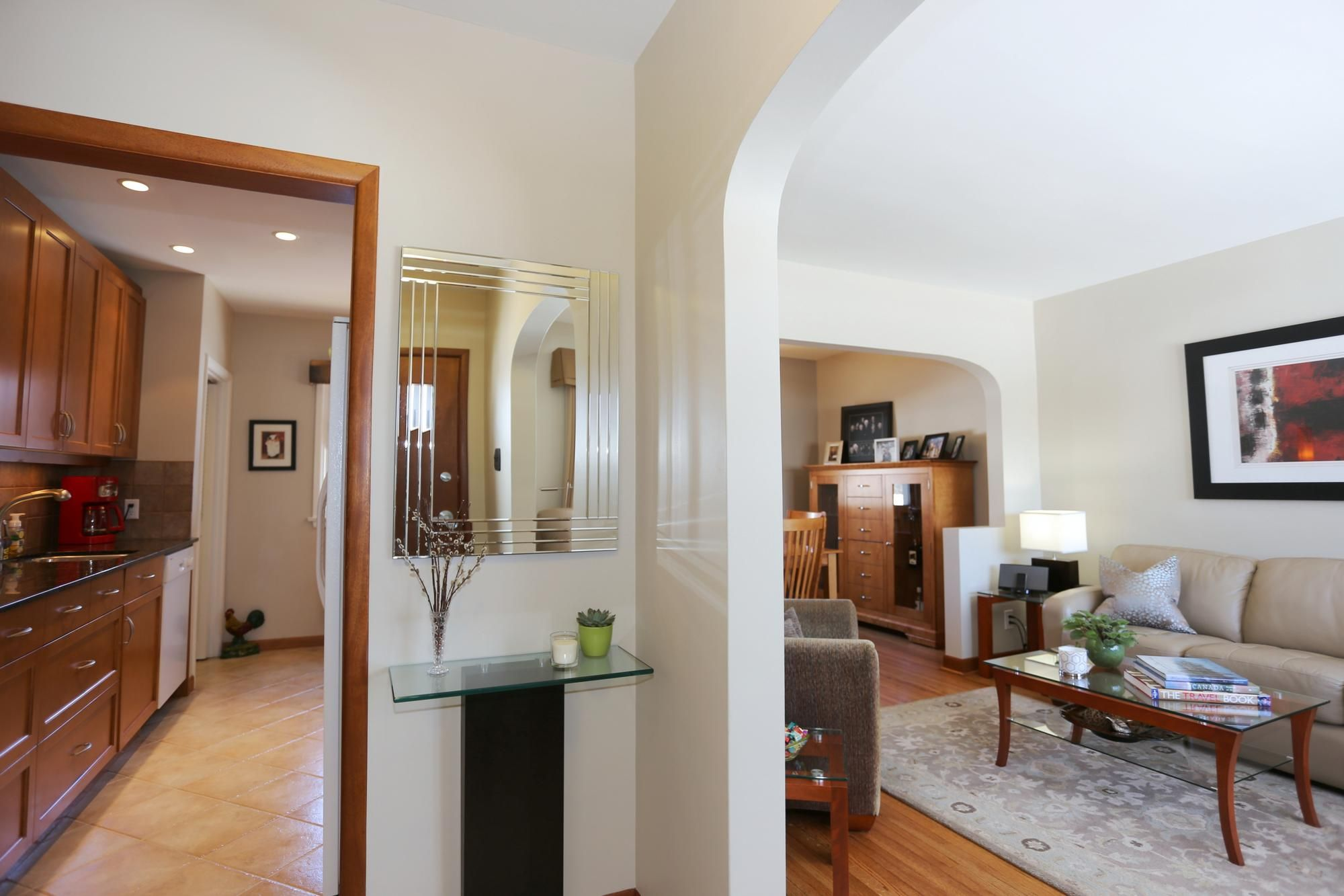Photo 6: Photos: 349 Guildford Street in Winnipeg: St James Single Family Detached for sale (5E)  : MLS®# 1807654