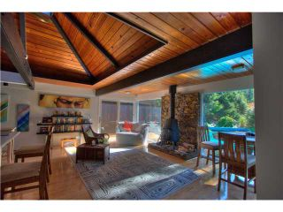 Photo 6: 1485 Riverside Drive in North Vancouver: Seymour House for sale : MLS®# V1018881
