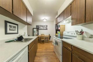 """Photo 3: 316 9857 MANCHESTER Drive in Burnaby: Cariboo Condo for sale in """"BARCLAY WOODS"""" (Burnaby North)  : MLS®# R2445859"""