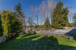 Photo 17: 122 CROTEAU Court in Coquitlam: Cape Horn House for sale : MLS®# R2444071