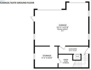 Photo 24: 684 Shawnigan Lake Rd in MALAHAT: ML Malahat Proper House for sale (Malahat & Area)  : MLS®# 798583