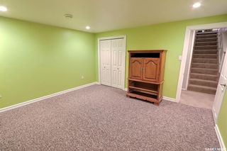 Photo 38: 1238 Baker Place in Prince Albert: Crescent Heights Residential for sale : MLS®# SK867668