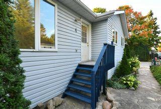Photo 17: 4 Gifford Street: Orangeville House (Bungalow) for sale : MLS®# W4352378