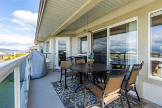 """Photo 18: 1 31445 RIDGEVIEW Drive in Abbotsford: Abbotsford West Townhouse for sale in """"Panorama Ridge"""" : MLS®# R2357941"""