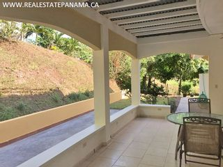 Photo 9: Beautiful hillside home for sale in Panama