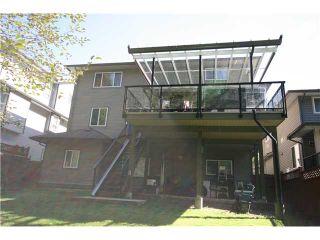 "Photo 17: 13237 239B Street in Maple Ridge: Silver Valley House for sale in ""Rock Ridge"" : MLS®# V1085282"