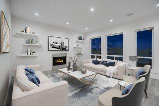 Photo 7: 16694 18A Avenue in Surrey: Pacific Douglas House for sale (South Surrey White Rock)  : MLS®# R2607577