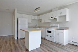 Photo 3: 10535 122 ST NW in Edmonton: Zone 07 Condo for sale : MLS®# E4122456