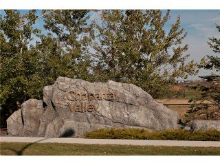 Photo 25: 91 148 CHAPARRAL VALLEY Gardens SE in Calgary: Chaparral House for sale : MLS®# C4034685