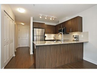 "Photo 7: C307 8929 202ND Street in Langley: Walnut Grove Condo for sale in ""The Grove"" : MLS®# R2145443"