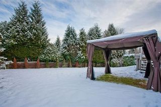Photo 21: 3055 DAYBREAK AVENUE in Coquitlam: Home for sale
