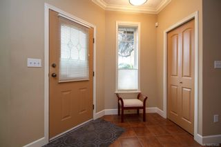 Photo 4: 8 15 Helmcken Rd in View Royal: VR Hospital Row/Townhouse for sale : MLS®# 829595