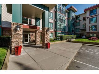 "Photo 5: 411 33485 SOUTH FRASER Way in Abbotsford: Central Abbotsford Condo for sale in ""Citadel Ridge"" : MLS®# R2565368"