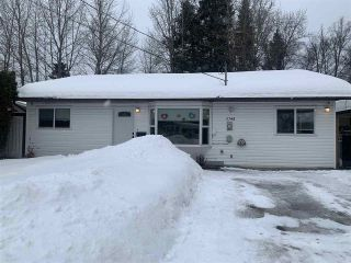 Photo 1: 5748 LEHMAN Street in Prince George: Hart Highway House for sale (PG City North (Zone 73))  : MLS®# R2543653