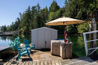 Photo 33: 2290 Kedge Anchor Rd in : NS Curteis Point House for sale (North Saanich)  : MLS®# 876836
