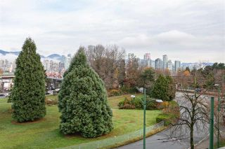 "Photo 6: 307 1529 W 6TH Avenue in Vancouver: False Creek Condo for sale in ""WSIX/SOUTH GRANVILLE LOFTS"" (Vancouver West)  : MLS®# R2464010"
