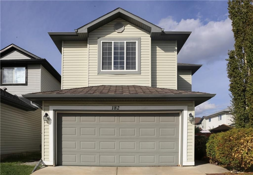Main Photo: 182 Tuscany Ravine Road NW in Calgary: Tuscany Detached for sale : MLS®# A1119821