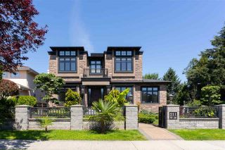 Photo 1: 211 W 26TH Avenue in Vancouver: Cambie House for sale (Vancouver West)  : MLS®# R2480752
