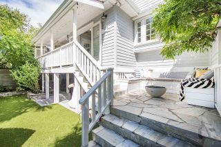 Photo 5: 5611 TRAFALGAR STREET in Vancouver: Kerrisdale House for sale (Vancouver West)  : MLS®# R2284217