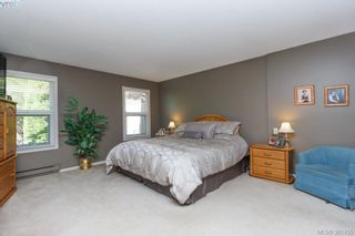 Photo 9: 12 4056 N Livingstone Ave in VICTORIA: SE Mt Doug Row/Townhouse for sale (Saanich East)  : MLS®# 766389