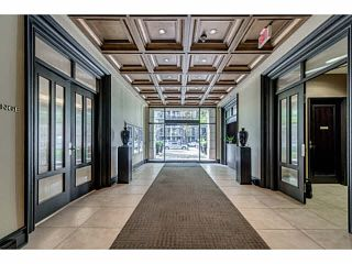 """Photo 2: 303 170 W 1ST Street in North Vancouver: Lower Lonsdale Condo for sale in """"ONE PARKLANE"""" : MLS®# V1117348"""