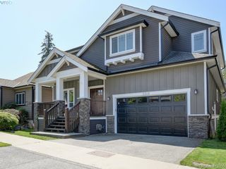 Photo 1: 1215 Clearwater Pl in VICTORIA: La Westhills House for sale (Langford)  : MLS®# 820809