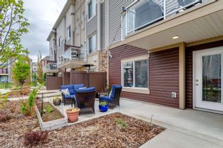 Photo 35: 32 804 WELSH Drive in Edmonton: Zone 53 Townhouse for sale : MLS®# E4246512