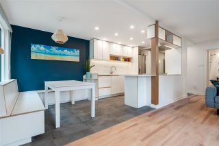 """Photo 8: 202 2355 TRINITY Street in Vancouver: Hastings Condo for sale in """"TRINITY APARTMENTS"""" (Vancouver East)  : MLS®# R2578042"""