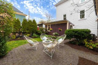 Photo 36: 750 PRINCESS AVENUE in Vancouver: Strathcona House for sale (Vancouver East)  : MLS®# R2564204
