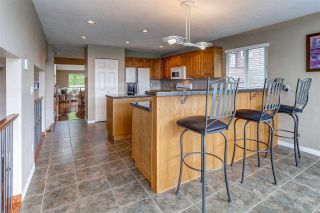 "Photo 8: 1343 LANSDOWNE Drive in Coquitlam: Upper Eagle Ridge House for sale in ""UPPER EAGLE RIDGE"" : MLS®# R2105287"
