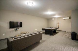 Photo 26: 110 10 Hill Grove Point in Winnipeg: Bridgwater Forest Condominium for sale (1R)  : MLS®# 202114396
