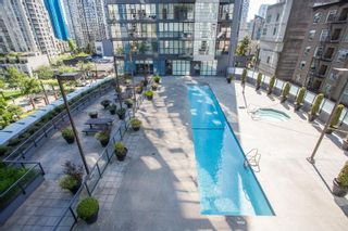 """Photo 14: 607 1155 SEYMOUR Street in Vancouver: Downtown VW Condo for sale in """"The Brava"""" (Vancouver West)  : MLS®# R2581521"""