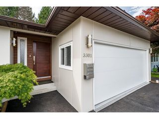 Photo 38: 3301 RAE STREET in Port Coquitlam: Lincoln Park PQ House for sale : MLS®# R2472189