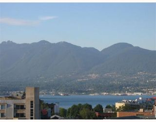"""Photo 10: 1506 550 TAYLOR Street in Vancouver: Downtown VW Condo for sale in """"THE TAYLOR"""" (Vancouver West)  : MLS®# V782558"""