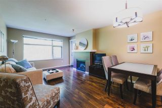 """Photo 4: 302 400 KLAHANIE Drive in Port Moody: Port Moody Centre Condo for sale in """"TIDES"""" : MLS®# R2170542"""