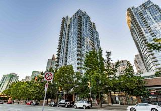 "Photo 2: 2602 939 EXPO Boulevard in Vancouver: Yaletown Condo for sale in ""MAX II"" (Vancouver West)  : MLS®# R2208593"