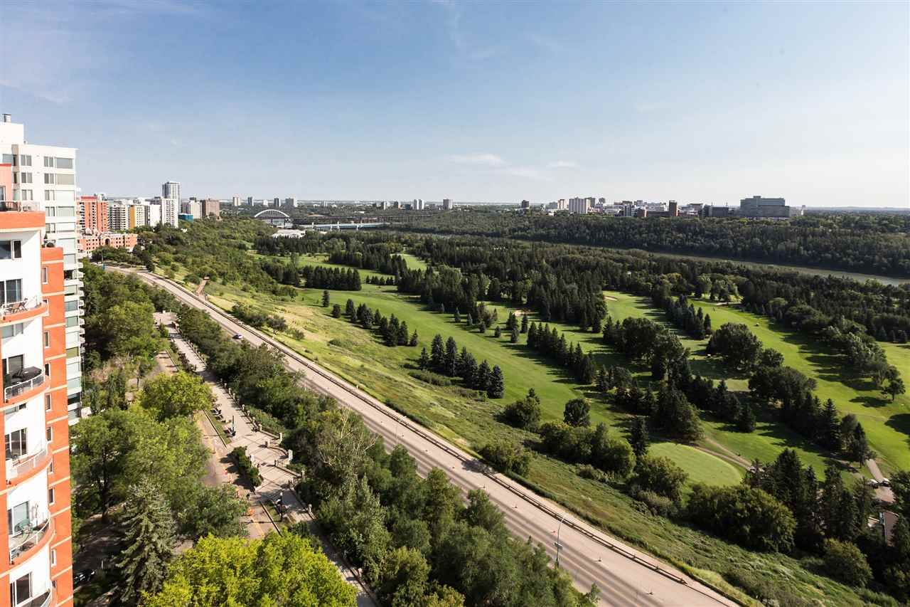 Photo 34: Photos: 1703 11920 100 Avenue in Edmonton: Zone 12 Condo for sale : MLS®# E4233731