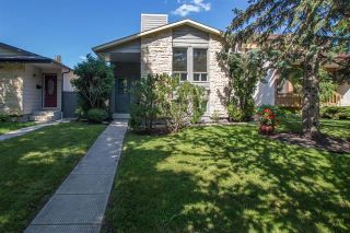 Photo 1: 129 Leatherwood Crescent in Winnipeg: North Kildonan Residential for sale (3G)  : MLS®# 1920430