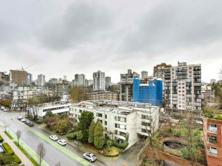 Photo 16: 1006 1889 AlberniL Street in Vancouver: West End VW Condo for sale (Vancouver West)  : MLS®# R2527613
