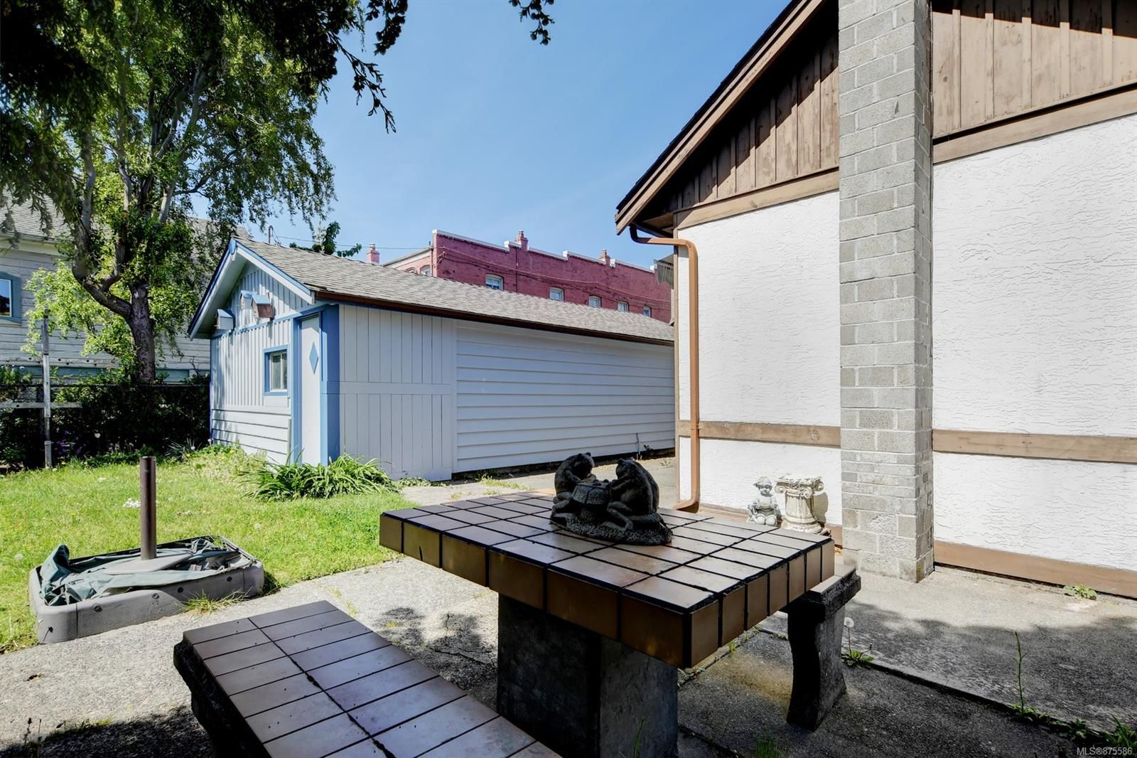 Photo 18: Photos: 55 Ontario St in : Vi James Bay House for sale (Victoria)  : MLS®# 875586