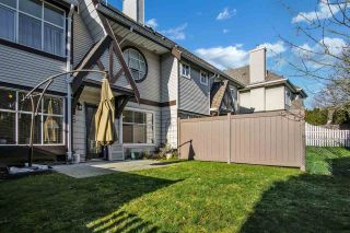 Photo 15: 99 12099 237TH STREET in Maple Ridge: East Central Townhouse for sale : MLS®# R2531261