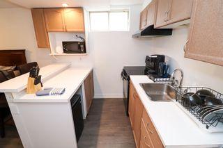 Photo 19: 13406 41 Street in Edmonton: Zone 35 Townhouse for sale : MLS®# E4248400