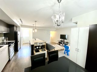 "Photo 5: 405 618 LANGSIDE Avenue in Coquitlam: Coquitlam West Townhouse for sale in ""BLOOM"" : MLS®# R2490970"