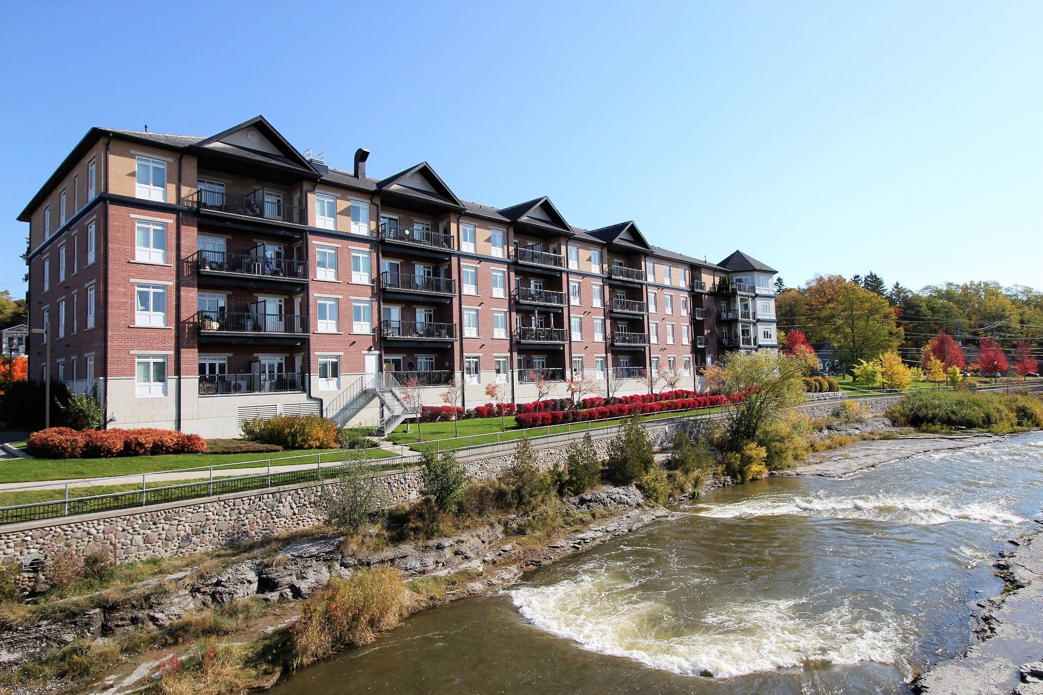 Main Photo: PH08 50 Mill Street in Port Hope: Other for sale : MLS®# 280703
