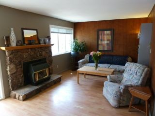 Photo 7: 118 Springfield Drive in Springfield Village: Home for sale : MLS®# F1317150